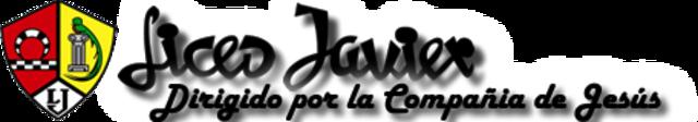 Entre al Liceo Javier
