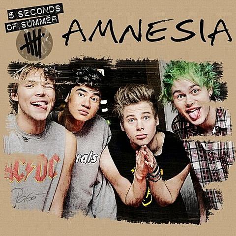 Amnesia Video
