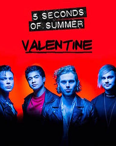 Valentine Video