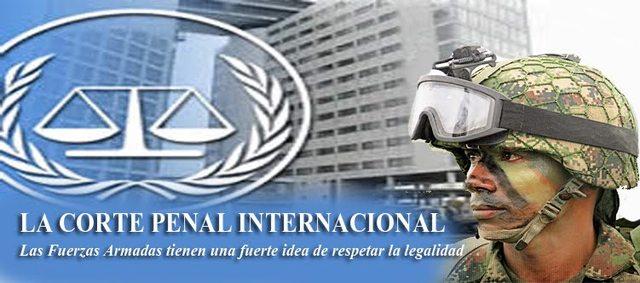 TRATADO DE ROMA CORTE PENAL INTERNACIONAL
