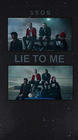 Lie To Me Video