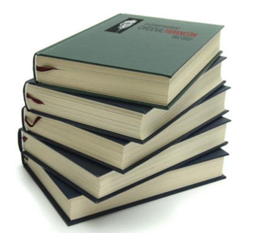 Aparecen libros para ingeniero y cientificos
