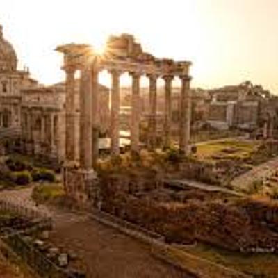 imperi roma timeline