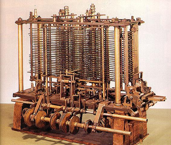 maquina diferencial