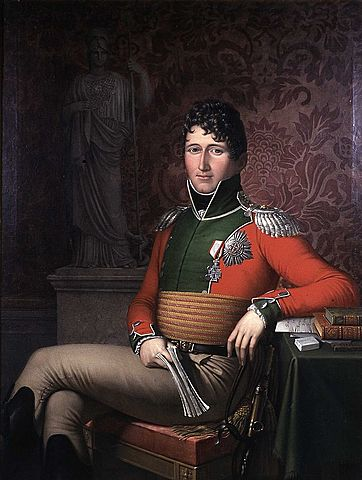 Hvem var Christian Fredrik