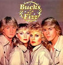 Победа Bucks Fizz, Великобритания