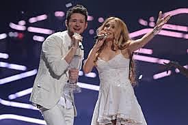 Победа Ell & Nikki, Азербайджан