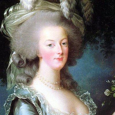 Maria Antonia Josepha Johanna of Habsburg-Lothringen timeline