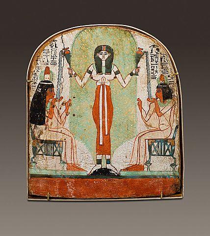 Third Intermediate Period (1075 - 653 BC) Dynasties XXI-XXIV