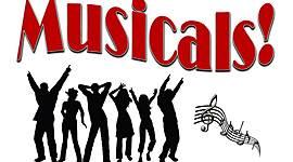 Els musicals timeline