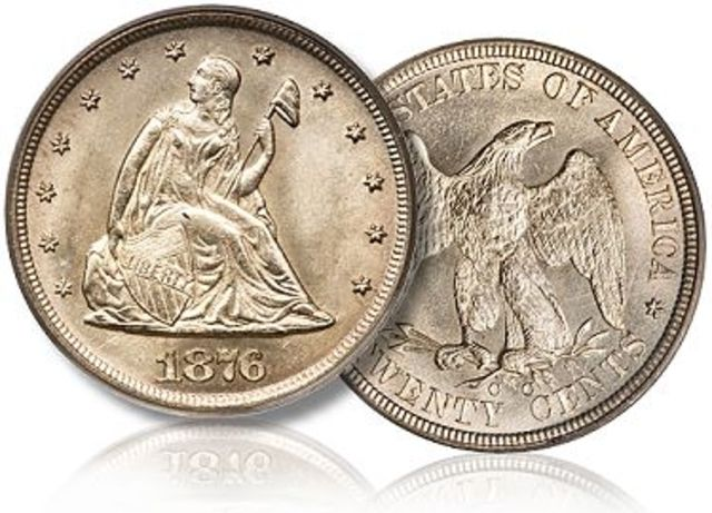 Coinage Act of 1873