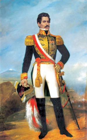 Ramón Castilla, constructor de la República
