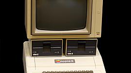 O computador e sua evolução timeline