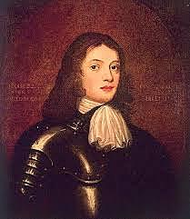 Quaker William Penn Founds Pennsylvania