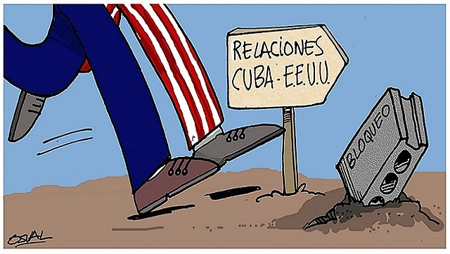 Embargo de E.E.U.U. a Cuba