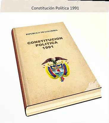 LA CONSTITUCIÓN DE 1991 Y EL DESARROLLO ECONOMICO Y SOCIAL.