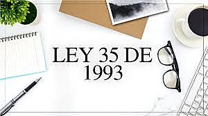 LEY 35