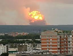 Accidente en Chernobyl