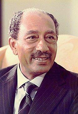 Asesinato de Anuar el-Sadat