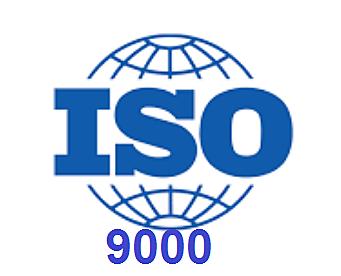 Primera edición ISO 9000