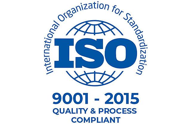 Segunda Revisón ISO 9001