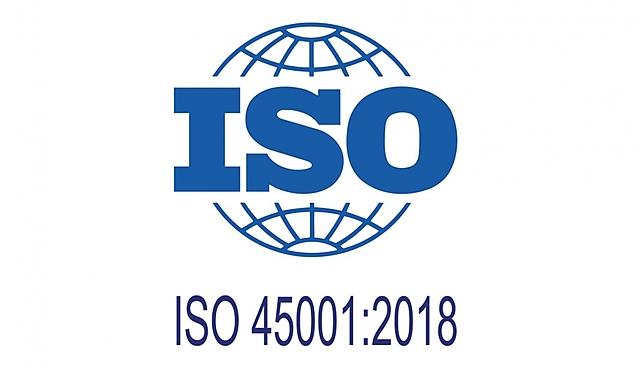 Publicación ISO 45001