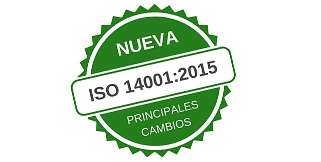 Segunda Revisión ISO 14001