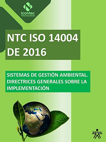 ISO 14004:2016