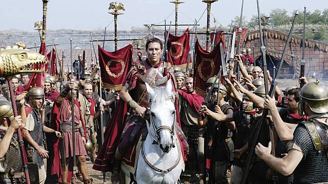 La Gens y el Estado en Roma