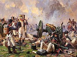El Primer Imperio existió en Francia de 1804 a 1814