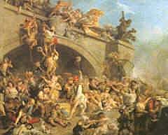 Invaderingen av Tuileres