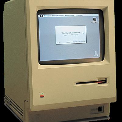 Linha de evolução dos computadores timeline