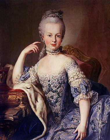 Henrettelsen av Marie-Antoinette