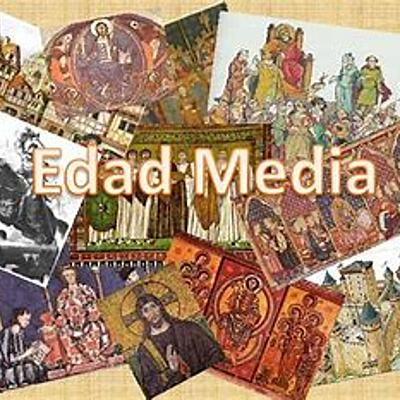 LA EDAD MEDIA: TERRITORIOS, PODER E INSTITUCIONES. timeline