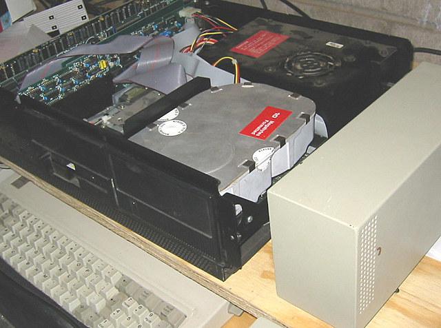 IBM PC-XT