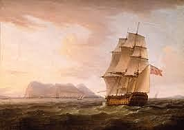 Navigation Acts and Mercantilism