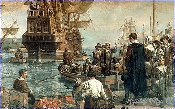 The Great Migration to Massachusetts Bay Colony