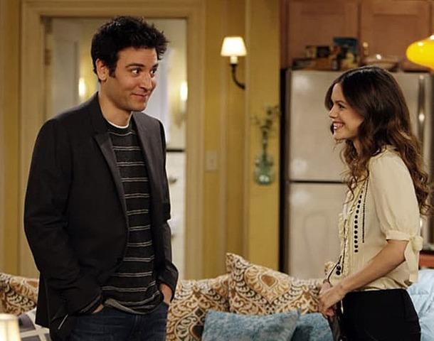 Ted y Cindy