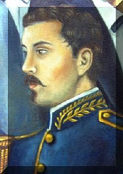 Francisco Malespín