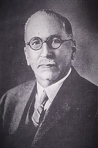 Pío Romero Bosque