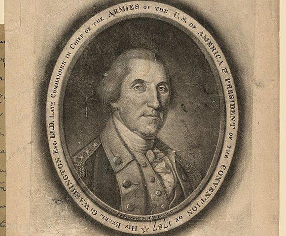 Его Превосходительство: эсквайр Джордж Вашингтон