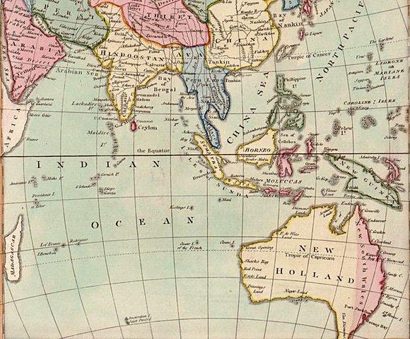 Современная Азия