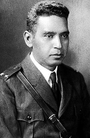 Maximiliano Hernández Martínez