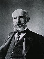 Granville Stanley Hall (1846-1924)