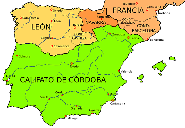 Fundación del Reino de León