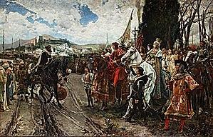 Reconquista cristiana
