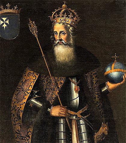 Reinado de Sancho III el Mayor (unificación de los territorios cristianos)