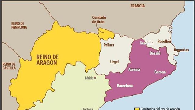 Fundación del Reino de Aragón