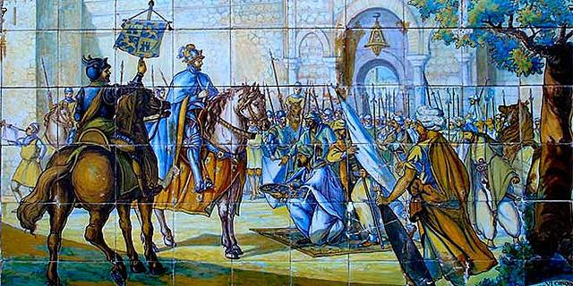 Conquista de Toledo (Castilla)