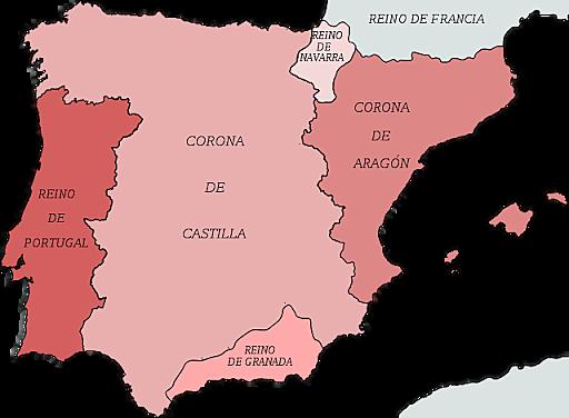 Fundación del Reino de Portugal